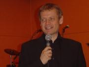 Zhromaždenia s Micaelom Lundinom