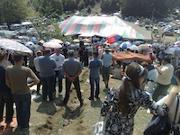 4000 ľudí na tábore v Rumunsku