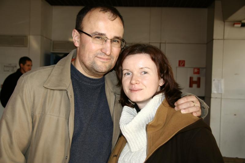 Róbert a Ivanka Cibulovci – Ako nás Boh uviedol do svojich plánov