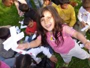 Misijné dobrodružstvo študentov biblickej školy v dňoch 22.-26. apríla 2010