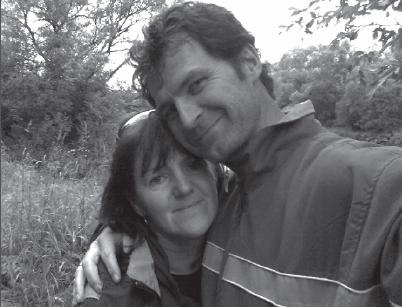 Jaro a Anka Minárovci – Viera nám pomohla prekonať krízu