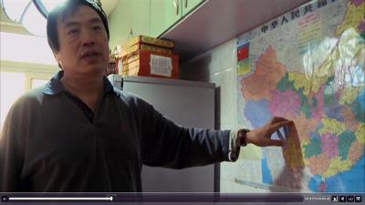 Ježiš na ryžových poliach: Prebudenie na čínskom vidieku