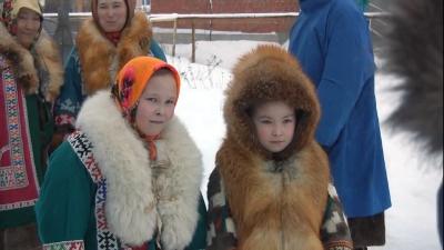 Slovo života prináša evanjelium Eskimákom