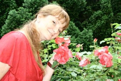 Janka Hrivnáková – Nemusela som byť na dne, aby som hľadala Pána