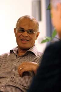 Fidži premenené mocou evanjelia (Európska konferencia 2011 v Uppsale)