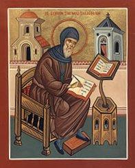 Simeon Nový Teológ (949-1022)