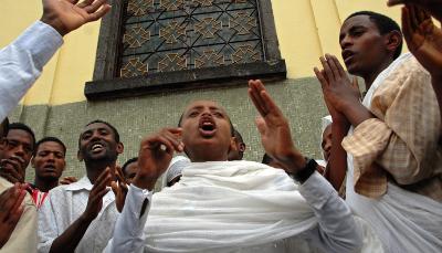 Etiópske zbory expandujú napriek prenasledovaniu
