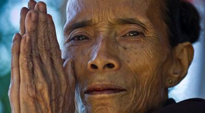 Desiatky ľudí prijali Krista po uzdravení ochrnutej ženy