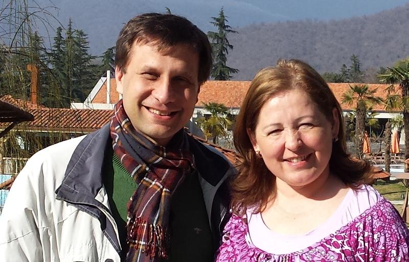 Pastor Peter Čuřík