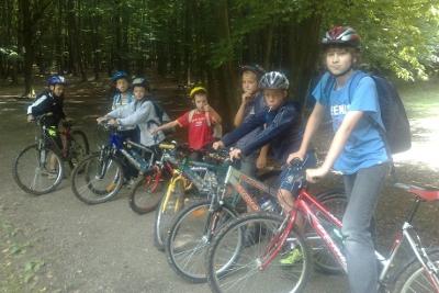 Tour de Slovaustria 31. 7. – 2. 8. 2012
