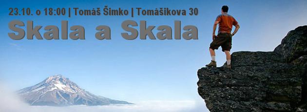 Skala a Skala – 23.10.2015