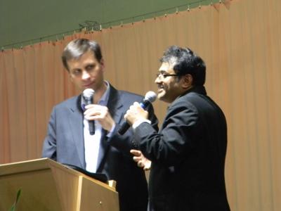 Konferencia viery 2012