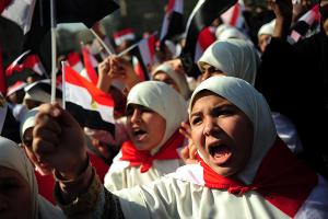 Arabská jar vedie k potláčaniu kresťanstva
