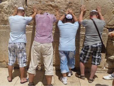 Izrael – jedinečná krajina!