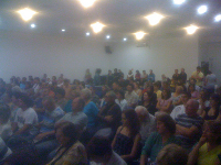 Večerná biblická škola v Žiline od 31.8.2012!
