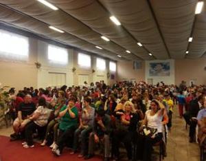 Konferencia v Spišskej Novej Vsi, Maranatá