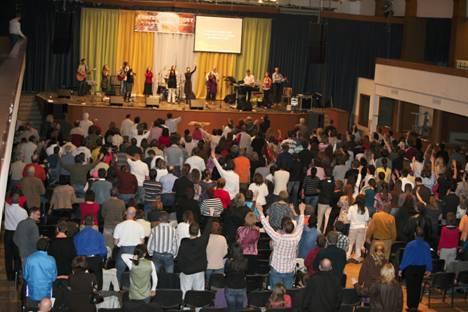 Konferencia viery 2013