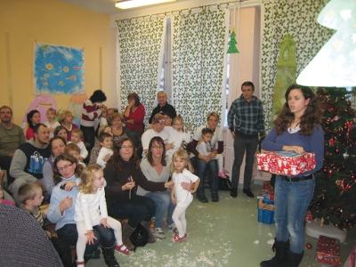 Rekordný počet balíčkov – Operácia vianočné dieťa
