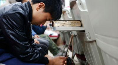 Modlitba severokórejských veriacich