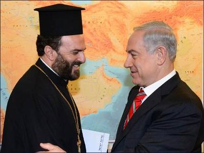 Arabskí kresťania chcú slúžiť v izraelskej armáde