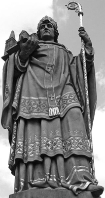 Anskar (801 – 865)