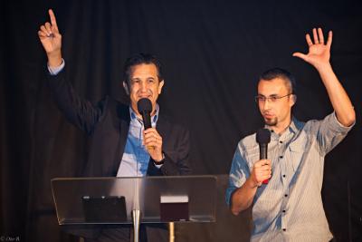Svätosťou k víťazstvám! Konferencia v Bratislave so Sergiom Scataglinim