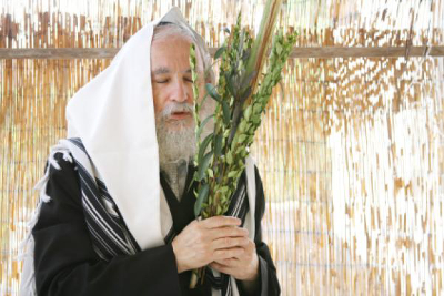 Sviatok Sukot v Jeruzaleme mojimi očami