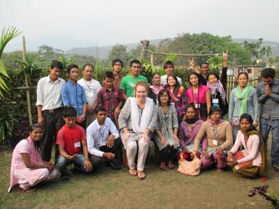 4 roky v úžasnej Indii – Mirkine misijné dobrodružstvo