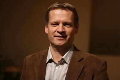 Vízia pre cirkev v Európe – Micael Lundin