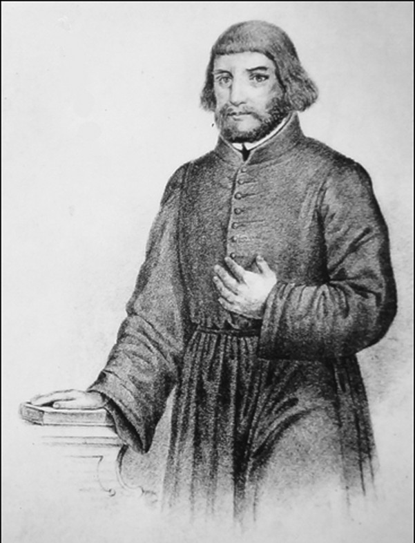 Petr Chelčický a Jednota bratská (od 15. storočia)