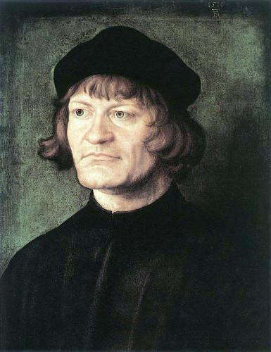 Ulrich Zwingli (1484 – 1531)