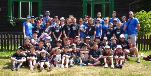 Stretni sa s Kráľom! – Detský tábor v Kokave nad Rimavicou