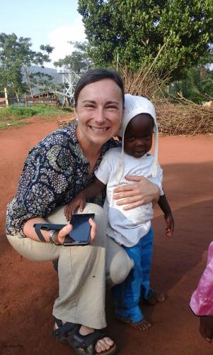 Misia v Ugande