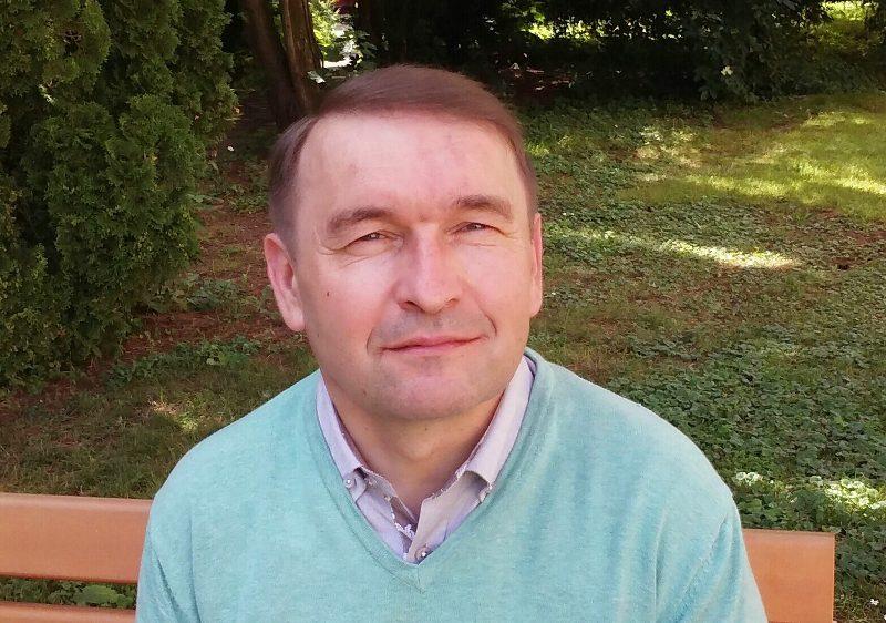 Miloš Šípoš – Zo smrti do života