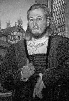 Anabaptisti (1509-1564) – Radikálna reformácia