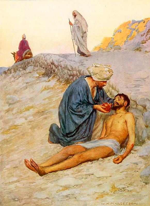 Ako privádzať ľudí k Ježišovi