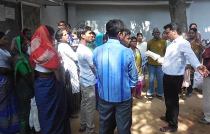 Bohoslužba s hosťom – pastorom Prabhu z Indie – 10.7.2016