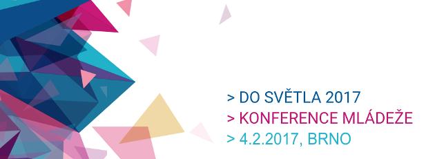 Konference mládeže v Brne – 4.2.2017