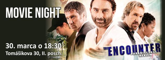 Movie night – 30.3.2017