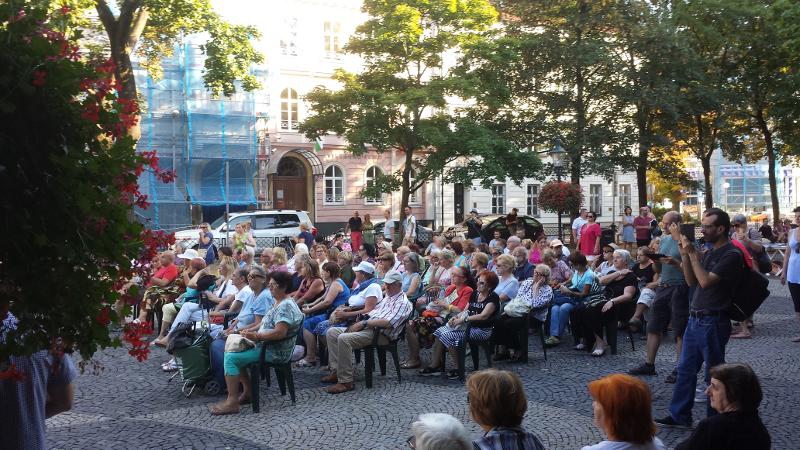 Slováci majú otvorené srdcia – Rozhovor s evanjelistom Perom Cedergårdhom