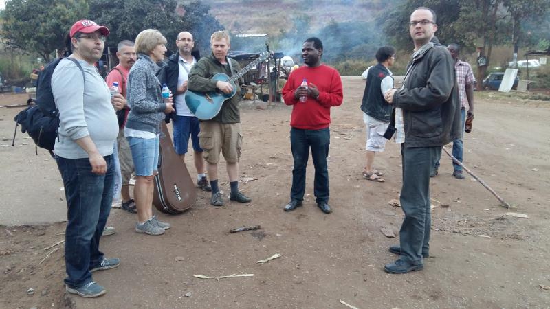Misijné dobrodružstvo v Zimbabwe