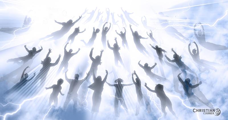 Vytrhnutie Kristovej nevesty