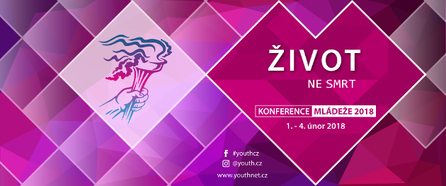 Konferencia mládeže v Brne – 2.-3.2.2018