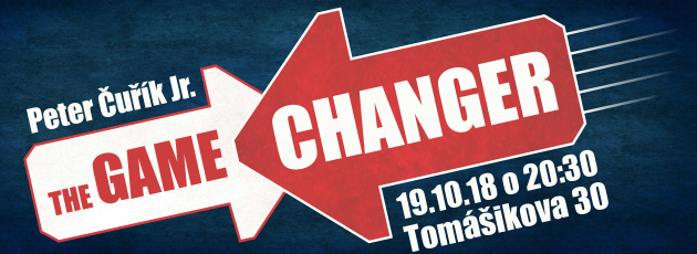 The Game Changer – 19.10.2018
