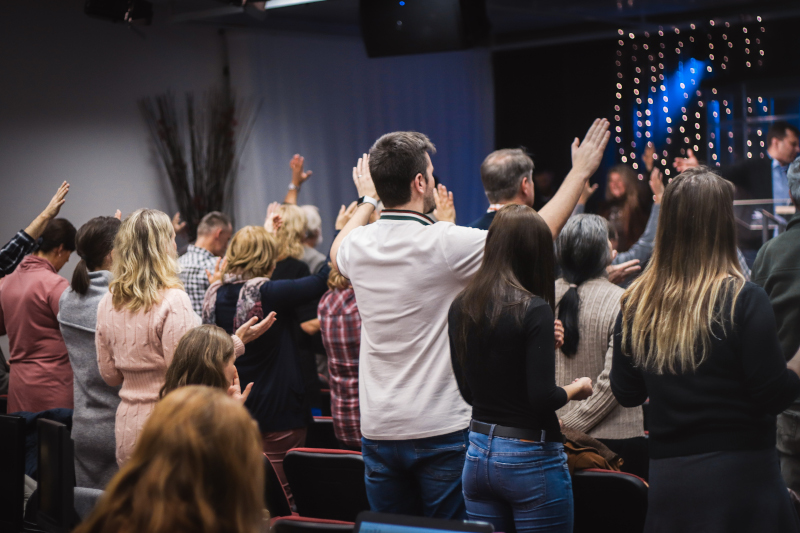 Modlitebno-pôstny týždeň 14.-20.1.2019