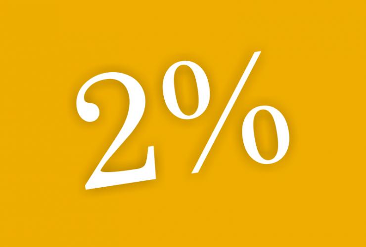Slovo života je v zozname prijímateľov 2% z daní