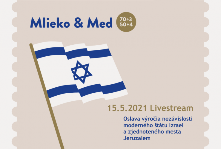 Mlieko & Med