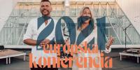 Európska konferencia 29.7.-1.8.2021 – online